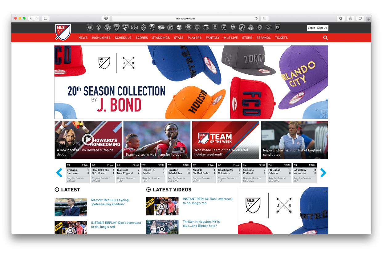 MLS Jstreet Designs