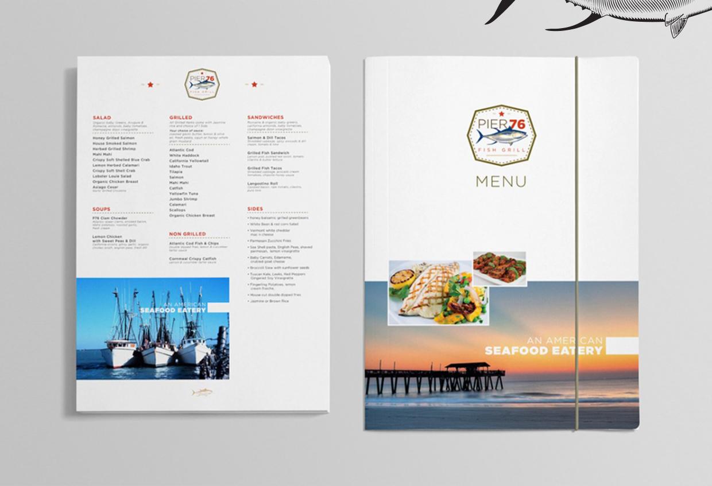 Pier76 Fish Grill